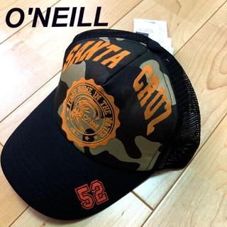 オニール(O'NEILL)のO'NEILL キャップ帽 新品(帽子)