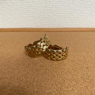 Ameri VINTAGE - vintage earrings