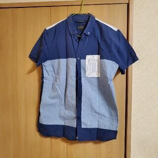 アールニューボールド(R.NEWBOLD)の5/8までお値下げ  Rニューボールド半袖シャツ(シャツ)