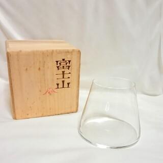 スガハラ(Sghr)のスガハラ/富士山グラス(グラス/カップ)