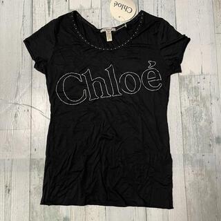 クロエ(Chloe)のChloe クロエ Tシャツ レディース(Tシャツ(半袖/袖なし))