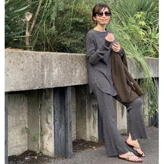L'Appartement DEUXIEME CLASSE - L'Appartement 【GOOD GRIEF】Thermal Pants