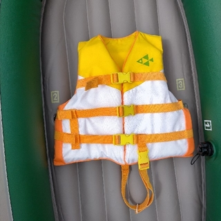 ライフジャケット 子供用 フローティングベスト IMMERSION(ウエア)