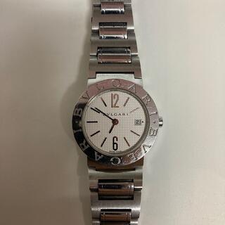 BVLGARI - ブルガリ BVLGARI  腕時計 BB26SS  レディース
