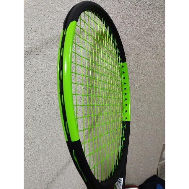 wilson(ウィルソン)のblade98s wilson スポーツ/アウトドアのテニス(ラケット)の商品写真