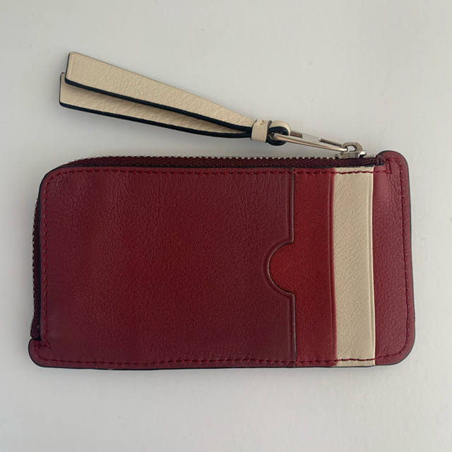 LOEWE(ロエベ)のLOEWE カードケース レディースのファッション小物(パスケース/IDカードホルダー)の商品写真