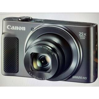 ■CANON(キヤノン)  PowerShot SX620 HS(コンパクトデジタルカメラ)