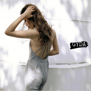 GYDA - GYDA♡トライアングル エイミー リップサービス ロイヤルパーティー Rady