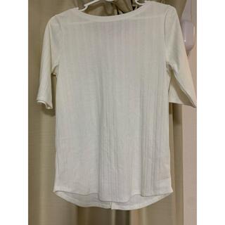 ロペピクニック(Rope' Picnic)の新品未使用 色違い有り ロペピクニック Tシャツ カットソー トップス(Tシャツ(半袖/袖なし))