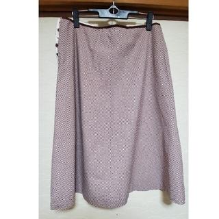 アリスバーリー(Aylesbury)のアリスバリー スカート 大きいサイズ 17号(ひざ丈スカート)