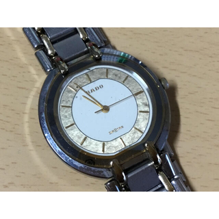 RADO - 【良品】RADO ラドー DIRSTAR ダイヤスター ヴィンテージ 腕時計