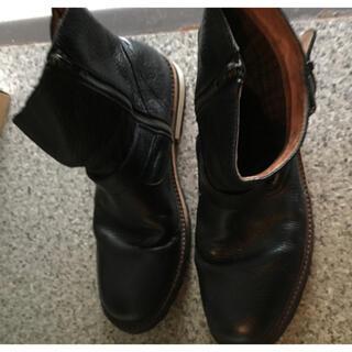 ニーキュウイチニーキュウゴーオム(291295=HOMME)の291295 ブーツ (ブーツ)
