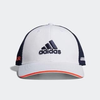アディダス(adidas)のアディダス メンズ ゴルフ ツアー メッシュ キャップ GUX63 FM3048(その他)