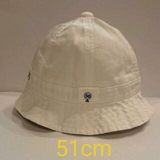 ファミリア(familiar)のファミリア familiar 帽子 51cm(帽子)