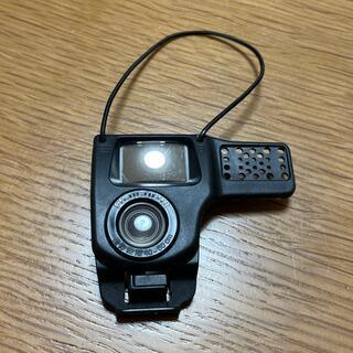 使い捨てカメラ 自撮り用パーツ(レンズ(ズーム))