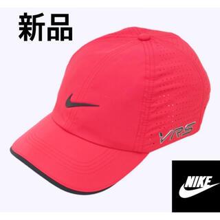 ナイキゴルフキャップ帽子NIKEGOLFルコックキャロウェイアディダス赤レッド