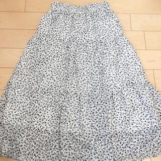 シマムラ(しまむら)のしまむら ロングスカート 150(スカート)