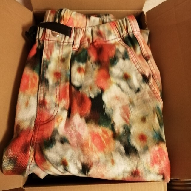 Supreme(シュプリーム)のSupreme liberty リバティ floral メンズのパンツ(ワークパンツ/カーゴパンツ)の商品写真