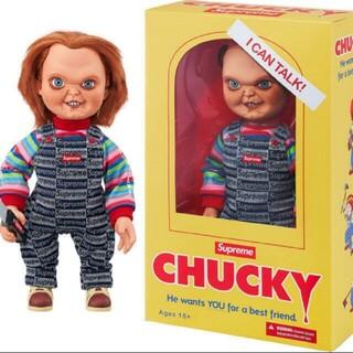 シュプリーム(Supreme)のSupreme Chucky Doll シュプリーム チャッキー ドール(SF/ファンタジー/ホラー)