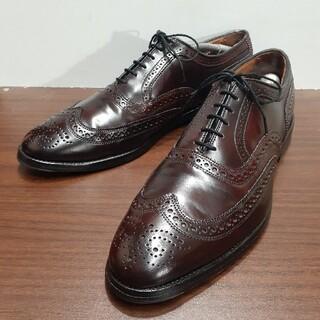 アレンエドモンズ(Allen Edmonds)の[ビッグサイズ] シェルコードバン アレンエドモンズ ケンブリッジ 革靴(ドレス/ビジネス)