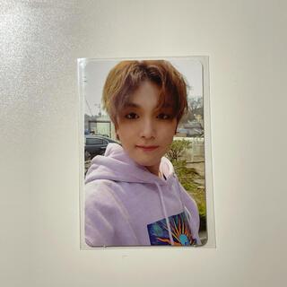 NCT DREAM RELOAD ROLLIN トレカ ヘチャン(アイドルグッズ)