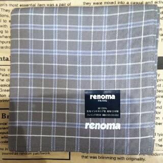レノマ(RENOMA)のハンカチ(ハンカチ/ポケットチーフ)