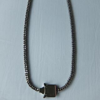 ジバンシィ(GIVENCHY)の1017 alyx 9sm mini cubix ネックレス(ネックレス)