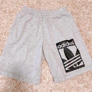 adidas - adidas★メンズハーフパンツ