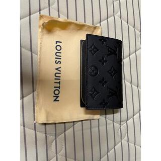 LOUIS VUITTON - LOUIS VUITTONモノグラム財布 5月8日の発送です