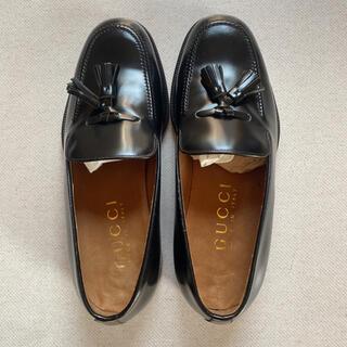 グッチ(Gucci)のGUCCI リボンタッセル 41E(ドレス/ビジネス)