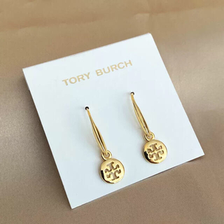 Tory Burch - トリ-バ-チ ピアス