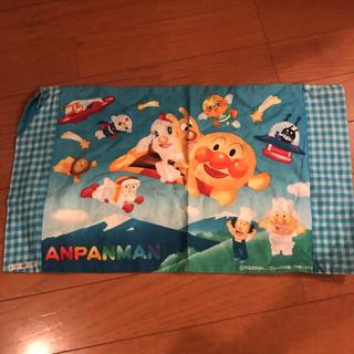 枕カバー アンパンマン (キャラクターグッズ)