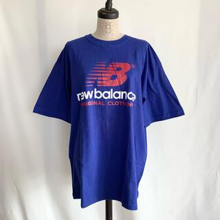 ニューバランス(New Balance)のNew Balance 90s ロゴTEE(Tシャツ/カットソー(半袖/袖なし))