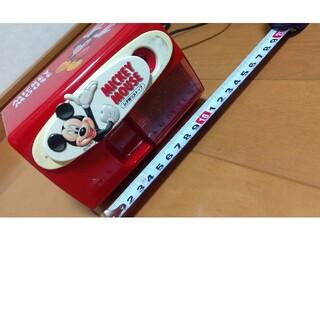 ミツビシ(三菱)のミッキーマウス 三菱電動シャープナー(その他)