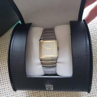 RADO - RADO 腕時計 メンズ