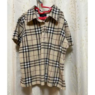 バーバリー(BURBERRY)のバーバリー ロンドン Burberry london Mサイズ  Tシャツ 半袖(Tシャツ(半袖/袖なし))