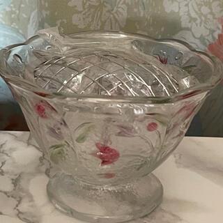 ローズボール 花瓶(花瓶)