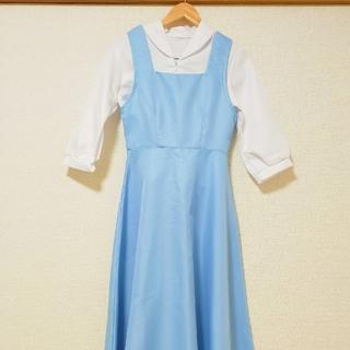 ディズニー(Disney)の町娘ベル ハロウィン コスプレ ディズニー(衣装)