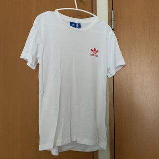 アディダス(adidas)のTシャツ(シャツ)