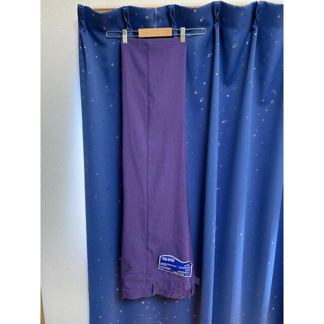 Jieda(ジエダ)のdairiku 19aw スタプレ Flasher Pressed Pants メンズのパンツ(スラックス)の商品写真