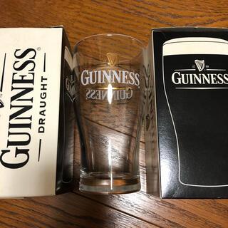 トウヨウササキガラス(東洋佐々木ガラス)のギネスビール  ペアグラス(グラス/カップ)