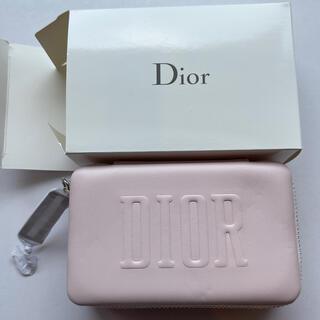 ディオール(Dior)のDIOR アクセサリーケース(小物入れ)