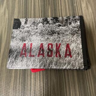 コストコ☆ショッピングエコバッグ(ALASKA)