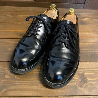 ダナー(Danner)のダナー Danner ポストマンシューズ 黒 メンズ 革靴(ドレス/ビジネス)
