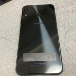 ASUS - zenfone5z メモリ6GB  Snapdragon 845 容量128GB