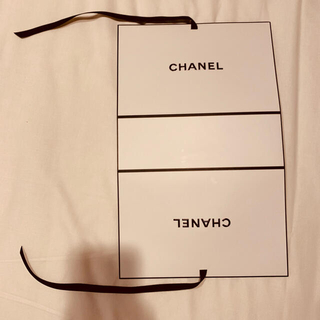 シャネル(CHANEL)のCHANEL 箱(その他)