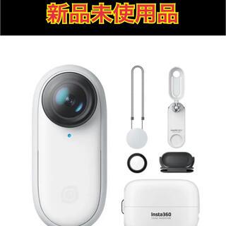 ゴープロ(GoPro)の【新品】Insta360 GO 2 インスタ360 GO 2 アクションカメラ(コンパクトデジタルカメラ)