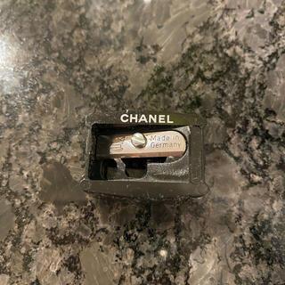 シャネル(CHANEL)のシャネル◆リップライナー 削り器(その他)