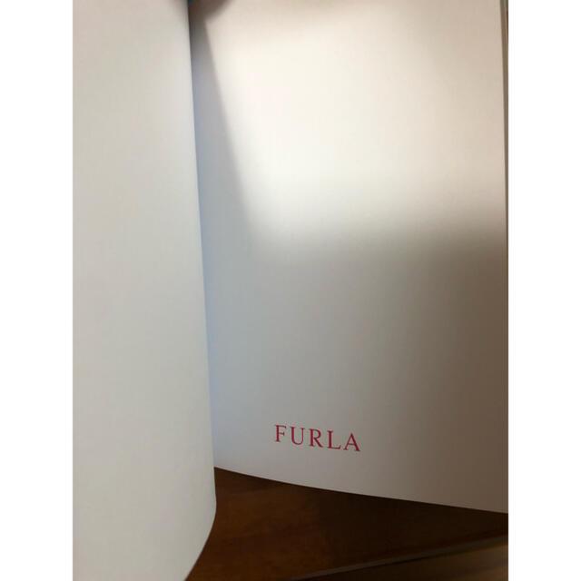 Furla(フルラ)のフルラ FURLA♡ ノート メモ帳 インテリア/住まい/日用品の文房具(ノート/メモ帳/ふせん)の商品写真