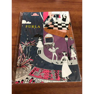 Furla - フルラ FURLA♡ ノート メモ帳